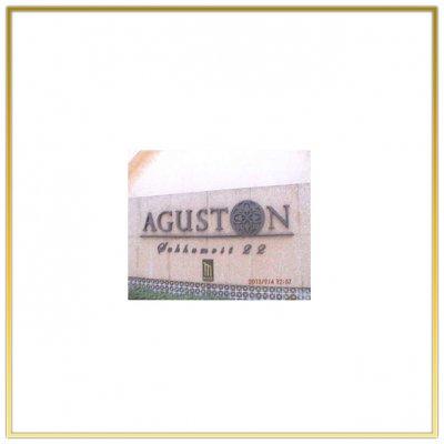 Project Aguston (IMDU)