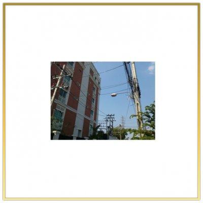 Leticia Praram 9 condominium (EOC)