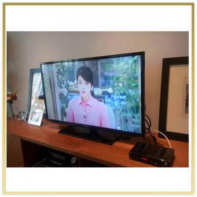 "Digital TV System ""Baan Jamjuree Apartment Sukhumvit 39"" by HSTN"
