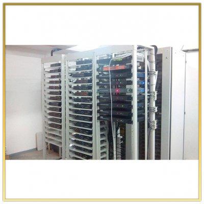 """ระบบดิจิตอลทีวี """"Baan Jamjuree Apartment Sukhumvit 39"""" ติดตั้งโดย HSTN"""