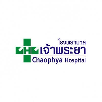 """ระบบดิจิตอลทีวี """"Chaophya Hospital"""" ติดตั้งโดย HSTN"""