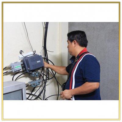 """ระบบดิจิตอลทีวี """"Paolo Memorial Hospital Phaholyothin"""" ติดตั้งโดย HSTN"""