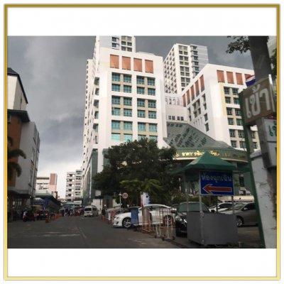 """ระบบดิจิตอลทีวี """"Phramongkutklao Hospital"""" ติดตั้งโดย HSTN"""
