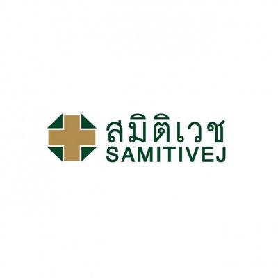 "Digital TV System ""Samitivej Hospital Thonburi"" by HSTN"