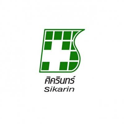 "Digital TV System ""Sikarin Hospital"" by HSTN"
