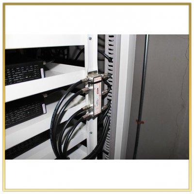 "Digital TV System ""Aetas Bangkok Hotel"" by HSTN"
