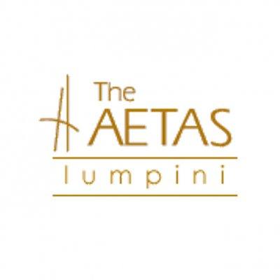 """ระบบดิจิตอลทีวี """"The Aetas lumpini  Bangkok"""" ติดตั้งโดย HSTN"""
