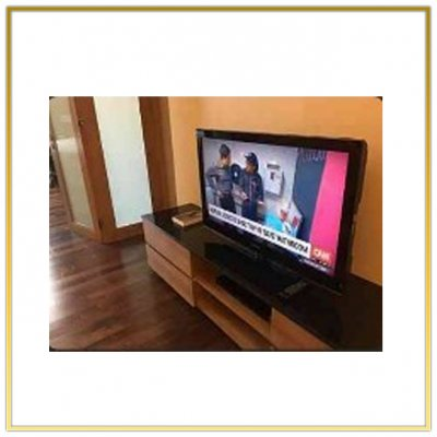 "Digital TV System ""Akyra Thonglor Bangkok"" by HSTN"