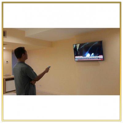 """ระบบดิจิตอลทีวี """"Ambassador City Hotel Jomtien Pattaya"""" ติดตั้งโดย HSTN"""