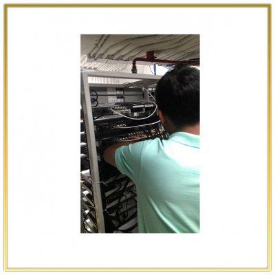 """ระบบดิจิตอลทีวี """"Anantara Sathon Hotel Bangkok"""" ติดตั้งโดย HSTN"""