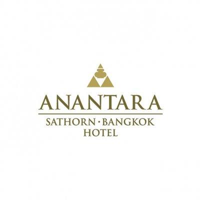 """Digital TV System """"Anantara Sathon Hotel Bangkok"""" by HSTN"""
