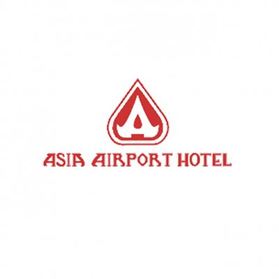 """Digital TV System """"Asia Airport rangsit"""" by HSTN"""