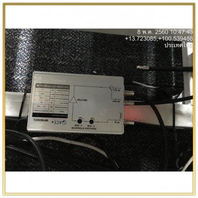 """ระบบดิจิตอลทีวี """"BanYan Tree - Bangkok"""" ติดตั้งโดย HSTN"""
