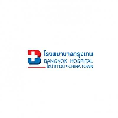 "Digital TV System ""Bangkok Hospital China Town"" by HSTN"