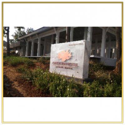 """ระบบดิจิตอลทีวี """"Cape Kudu Hotel Koh Yao Noi Phang Nga"""" ติดตั้งโดย HSTN"""