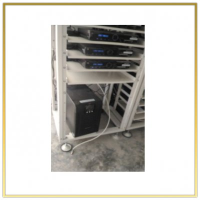 "Digital TV System ""Cape Kudu Hotel Koh Yao Noi Phang Nga"" by HSTN"