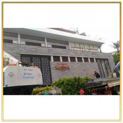 """ระบบดิจิตอลทีวี """"Cape Sienna Phuket"""" ติดตั้งโดย HSTN"""
