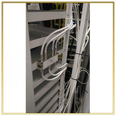"Digital TV System ""Cape Sienna Phuket"" by HSTN"