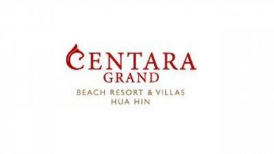 Centara Grand beach Huahin 28/06/59