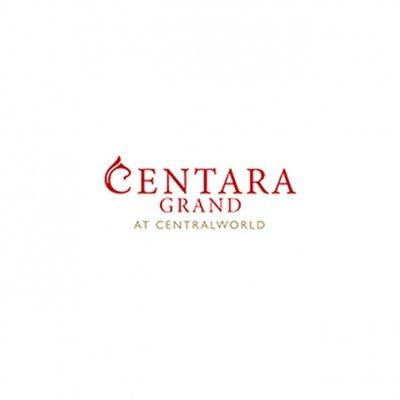 Centara Grand & Bangkok Convention Centre at Central World