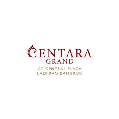 Centara Grand & Bangkok Convention Centre at Central Ladprao
