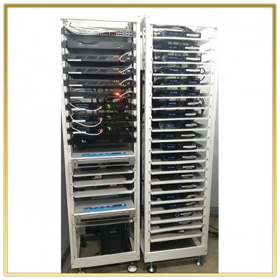 "Digital TV System ""Centara Grand at Central World"" by HSTN"