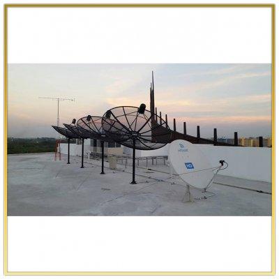 """ระบบดิจิตอลทีวี """"Centra by Centara Maris Resort Jomtien"""" ติดตั้งโดย HSTN"""