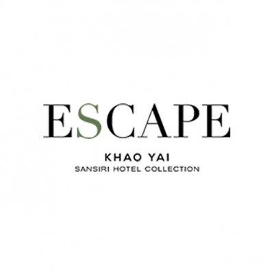 """Digital TV System """"Escape Khao Yai Sansiri Hotel Colletion"""" by HSTN"""
