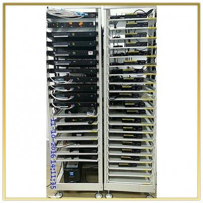 """Digital TV System """"Grande Centre point sukhumvit 55 Bangkok"""" by HSTN"""
