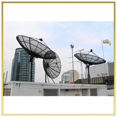 """ระบบดิจิตอลทีวี """"Grand Hyatt Erawan Bangkok"""" ติดตั้งโดย HSTN"""