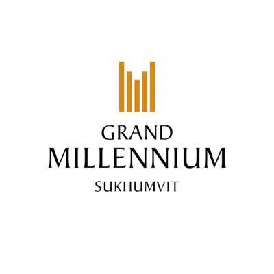 "Digital TV System ""Grand Millennium Sukhumvit"" by HSTN"