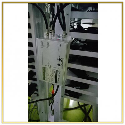 "Digital TV System ""Grande Centre Point Sukhumvit - Termina 21 Bangkok"" by HSTN"