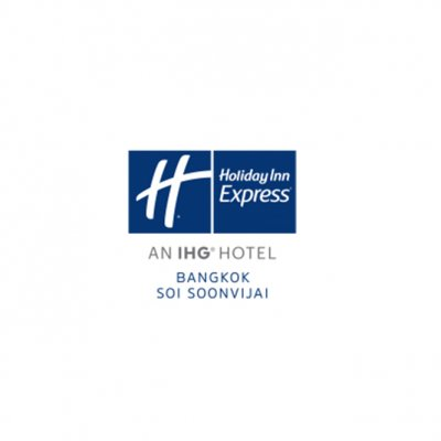"Digital TV System ""Holiday Inn Express Bangkok Soi Soonvijai"" by HSTN"