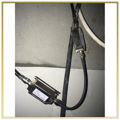 "Digital TV System ""Lancaster Bangkok"" by HSTN"
