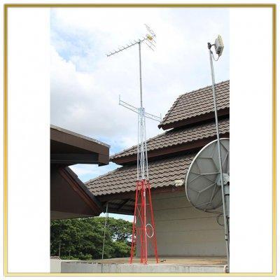 "Digital TV System ""Le Meridien Chiang Rai Resort"" by HSTN"