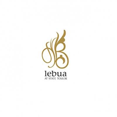 The Lebua Lounge