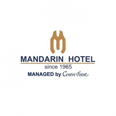 """ระบบดิจิตอลทีวี """"Mandarin Hotel Managed by Centre point"""" ติดตั้งโดย HSTN"""