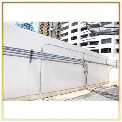 "Digital TV System ""Courtyard by Marriott Bangkok"" by HSTN"