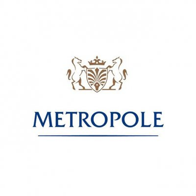 "Digital TV System ""Metropole Hotel Bangkok"" by HSTN"