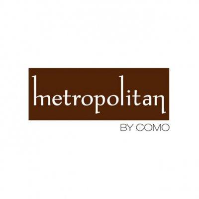 "Digital TV System ""COMO Metropolitan Bangkok"" by HSTN"
