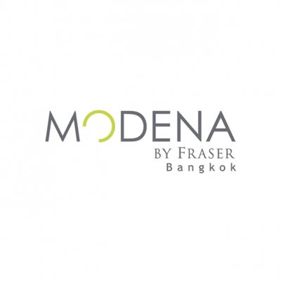 "Digital TV System ""Modena by Fraser Bangkok"" by HSTN"