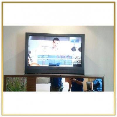 "Digital TV System ""Narai Hotel Bangkok"" by HSTN"