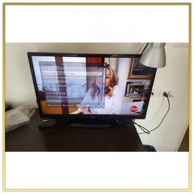 """ระบบดิจิตอลทีวี """"NorthGate Ratchayothin"""" ติดตั้งโดย HSTN"""