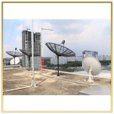 "Digital TV System ""Novotel Bangkok Impact"" by HSTN"