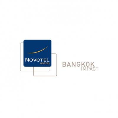 """ระบบดิจิตอลทีวี """"Novotel Bangkok Impact"""" ติดตั้งโดย HSTN"""