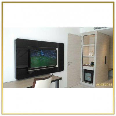 "Digital TV System ""Novotel Hotels & Resorts Phuket Phokeethra"" by HSTN"