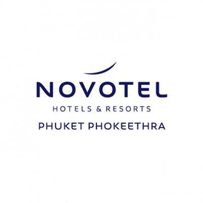 """ระบบดิจิตอลทีวี """"Novotel Hotels & Resorts Phuket Phokeethra"""" ติดตั้งโดย HSTN"""