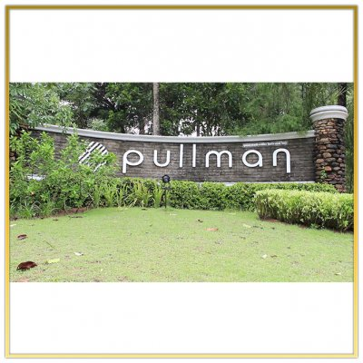 "Digital TV System ""Pullman Khao Lak Katiliya Resort & Spa"" by HSTN"