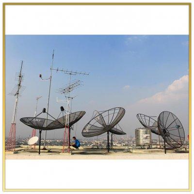 "Digital TV System ""Richmond Hotel"" by HSTN"