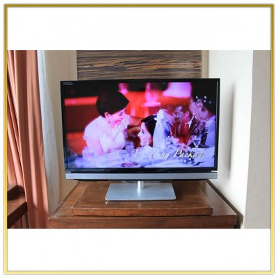 "Digital TV System ""Richmond Hotel"" by HSTN"